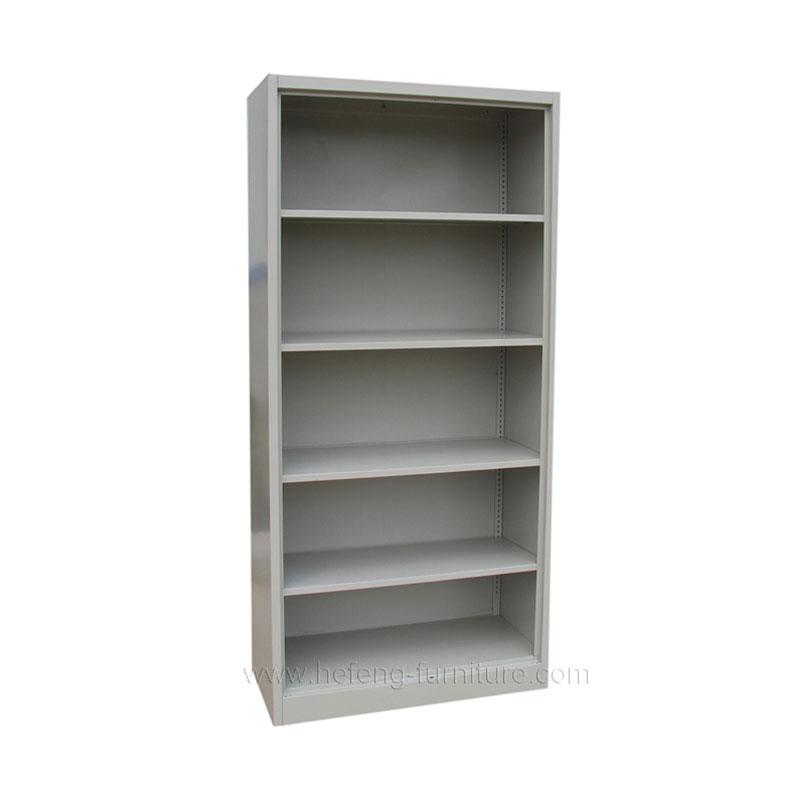 ตู้หนังสือเหล็ก