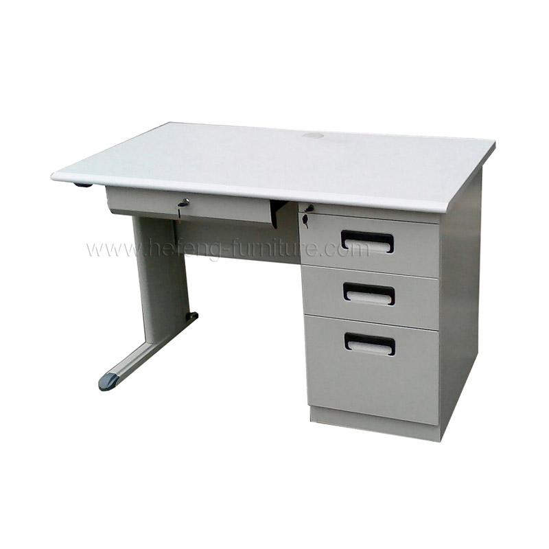 โต๊ะคอมพิวเตอร์ 3 ลิ้นชัก