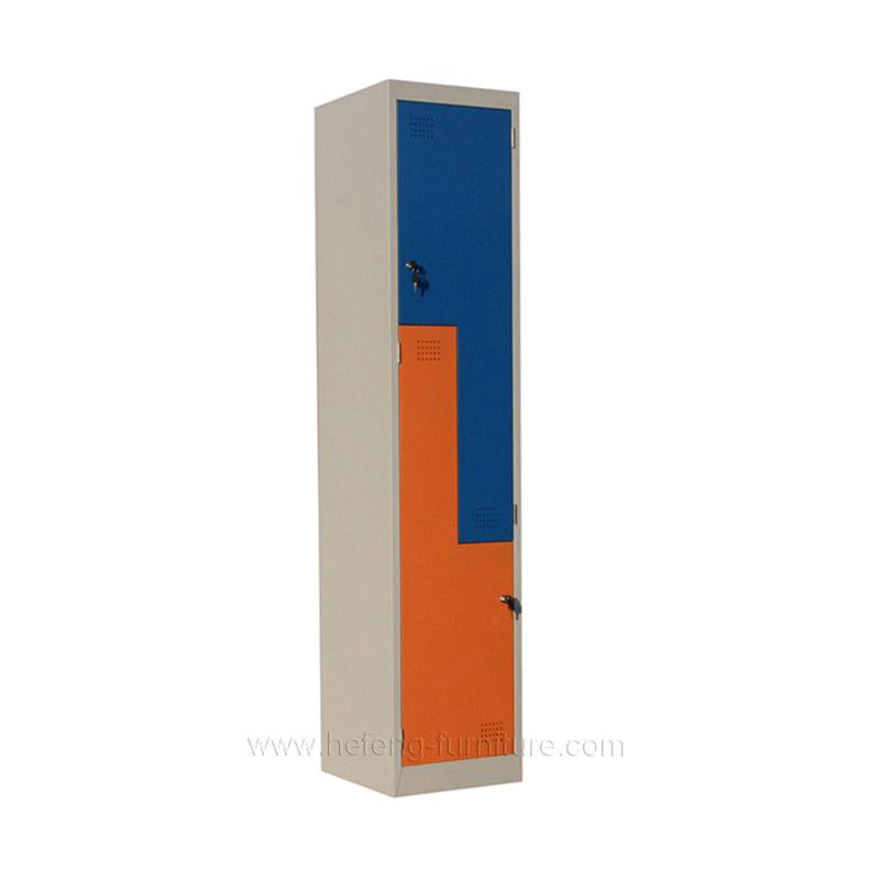 Z- รูปร่างตู้เก็บเหล็กสำหรับ